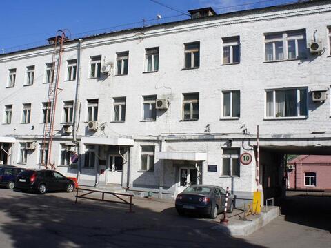 Продажа псн, м. Бауманская, Центросоюзный пер. - Фото 2