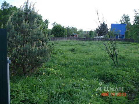 Участок в Московская область, Наро-Фоминский городской округ, д. . - Фото 2