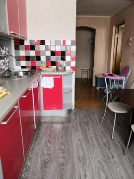 Продам двухкомнатную квартиру улучшенной планировки - Фото 2