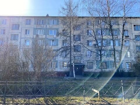 Объявление №53046301: Продаю 3 комн. квартиру. Санкт-Петербург, ул. Бабушкина, 115 к1,