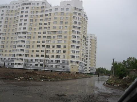 2-к квартира в новом монолитном доме на малой земле - Фото 2