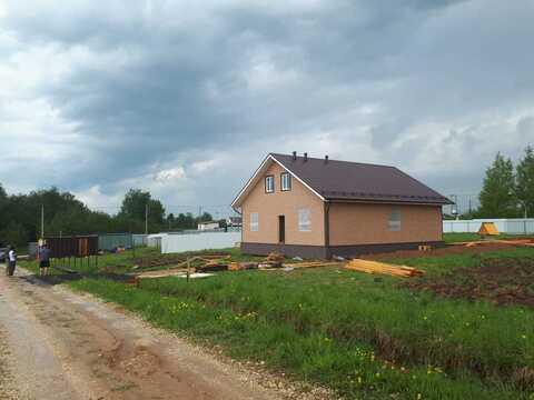 Дом 220 кв м под ключ в дп Рождествено 3 - Фото 3