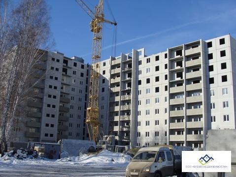 Продам двухкомнатную квартиру Мусы Джалиля 4 стр, 60кв.м.цена 2280 т.р - Фото 1