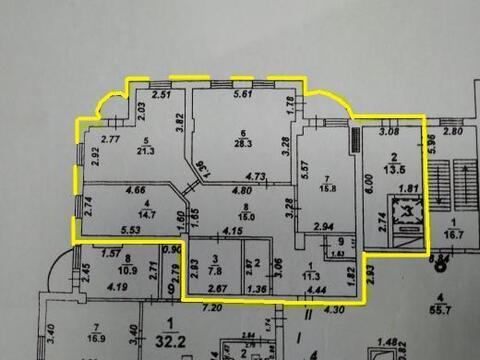 Аренда офиса, Воронеж, Ул. Сиреневая - Фото 3