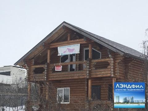 Коттедж в СНТ Новь, Долгий Буерак, 2 км от Саратова - Фото 1