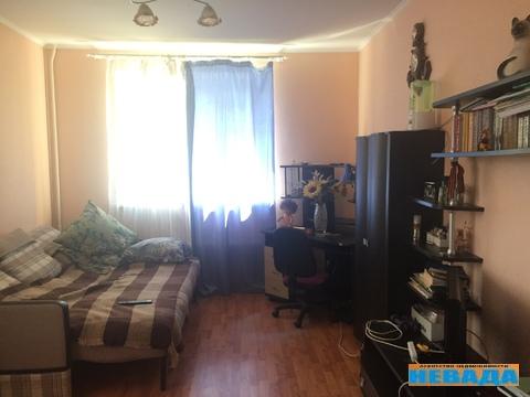 3-х комнатная квартира с шикарной планировкой - Фото 5
