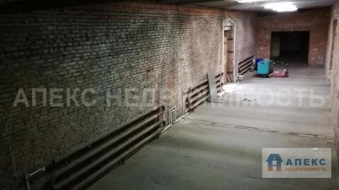 Аренда склада пл. 530 м2 Мытищи Ярославское шоссе в складском . - Фото 5