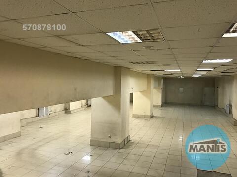 Сдается теплый склад в административном корпусе, цокольный этаж с окна - Фото 2