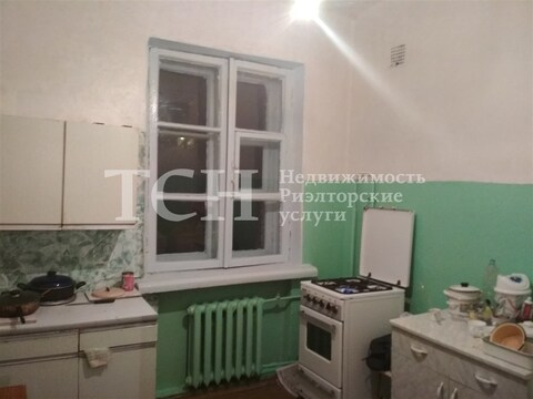Комната в 3-комн. квартире, Пушкино, ул Горького, 1 - Фото 1