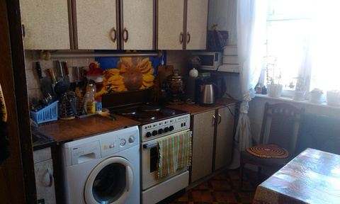 Продажа 3х-комн.квартиры м.Бабушкинская, ул.Палехская.д.21 - Фото 4