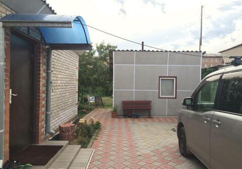 Продажа дома, Белый Яр, Ул. Спортивная, Алтайский район - Фото 1