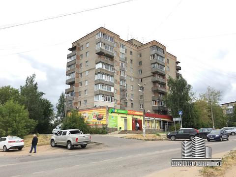 3х к. квартира, г. Дмитров, ул.Инженерная д.25 - Фото 1