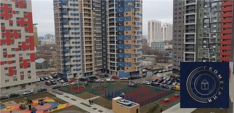 1к.м.Мичуринский проспект ул.Лобачевского 118к2 (ном. объекта: 42905) - Фото 4