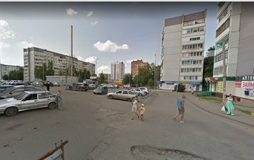 Аренда торгового помещения, Пенза, Строителей пр-кт. - Фото 1
