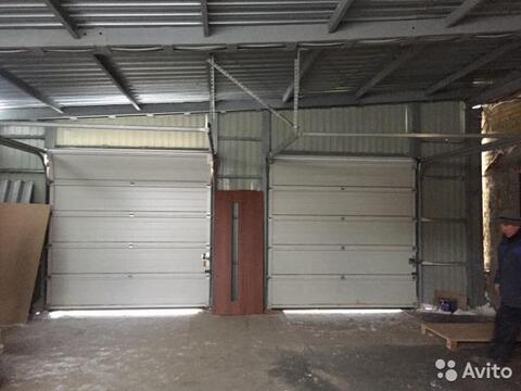 Сдается производственно-складской комплекс 3000 кв.м. - Фото 4