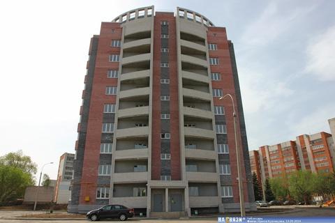 1-ком. квартира в центре ул.Энгельса д.3 к.3 - Фото 1