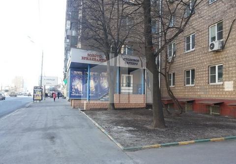 Сдам Помещение свободного назначения. 11 мин. пешком от м. Савеловская - Фото 3