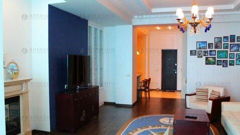 Продается двухкомнатная квартира с видом на море и близко к набережной . - Фото 2