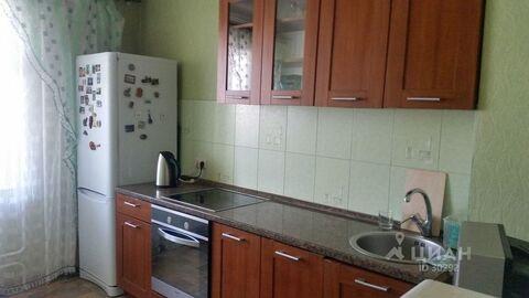 Аренда квартиры, м. Марьино, Новочеркасский б-р. - Фото 1
