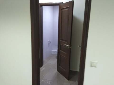 Помещение с отдельным входом, 36 кв.м. Свежий ремонт, санузел - Фото 4