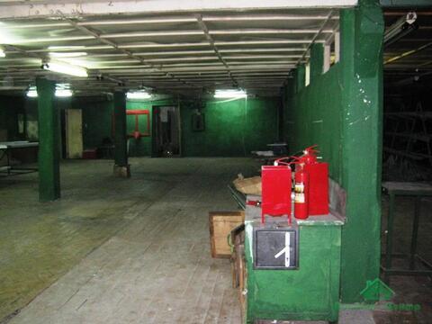 Кирпичное строение (бывшая фабрика) - 90 км Щёлковское шоссе - Фото 4