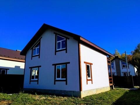 Продаётся жилой дом 155 кв.м на участке 8 сот. - Фото 3