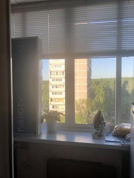 Продажа комнаты с балконом - Фото 4