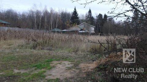 Участок на Рублевке. 23 км.от МКАД. Деревня Папушево. ИЖС. - Фото 3