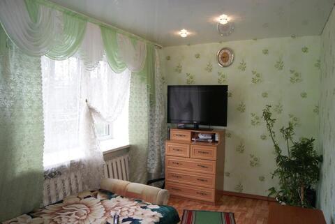 1-к квартира ул. Юрина, 255 - Фото 3