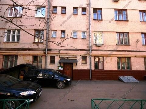 Продажа квартиры, м. Кутузовская, Ул. Дунаевского - Фото 1