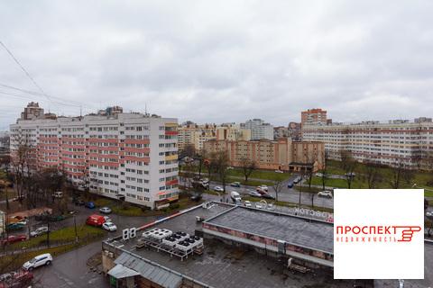 Однокомнатная квартира 30,7 кв.м рядом с метро и недорого! Дачный пр-т - Фото 4