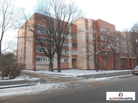 Аренда офиса, м. Автово, Зверинская улица д. 11 - Фото 1