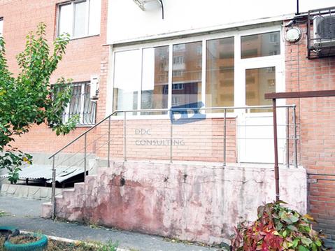 Офис 111,6 кв.м. на 1 этаже многоквартирного дома на ул.Волкова - Фото 2