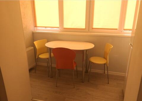 Аренда 2-комнатной квартиры в новом доме на пр. Победы - Фото 2