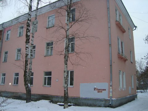 Продам 3-х комнатную квартиру на 2 Портовой недорого! - Фото 1