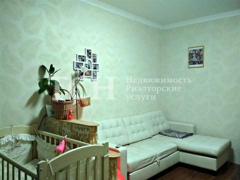 1-комн. квартира, Мытищи, ул Стрелковая, 17 - Фото 1