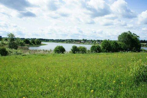 """Продам земельный участок возле реки в ДНТ """"Гольфстрим"""" рядом д.Бархато - Фото 3"""