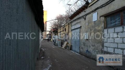 Аренда помещения пл. 106 м2 под склад, производство м. Авиамоторная в . - Фото 3