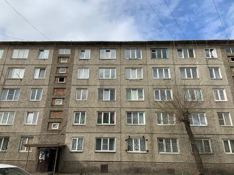 Продам гос. ул. Волжская д.5 - Фото 1