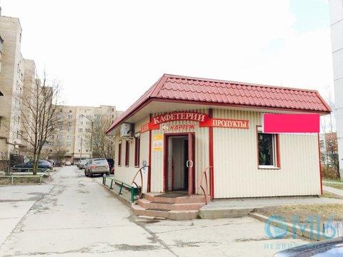 Отдельно стоящее здание с арендатором - Фото 1