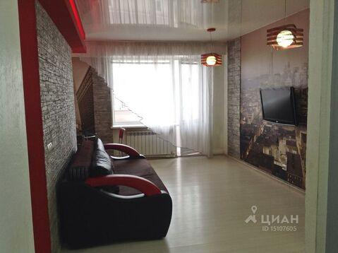 Продажа квартиры, Улан-Удэ, Ул. Геологическая - Фото 2