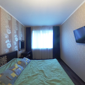 Квартира, пер. Южный, д.5 - Фото 3