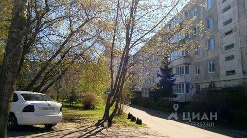 Продажа квартиры, Кострома, Костромской район, Ул. Свердлова - Фото 2
