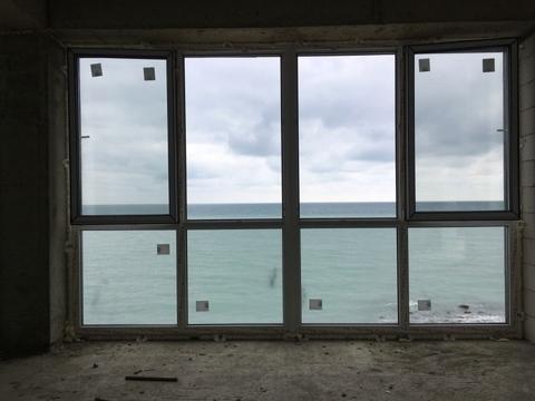 Апартаменты на берегу моря п.Ольгинка - Фото 3
