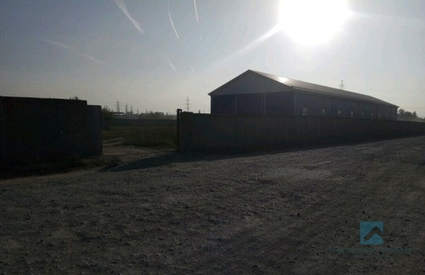 Аренда склада, Краснодар, Ул. Демуса - Фото 3