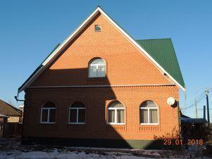 Продажа дома, Оренбург, Улица Газпромовская - Фото 2