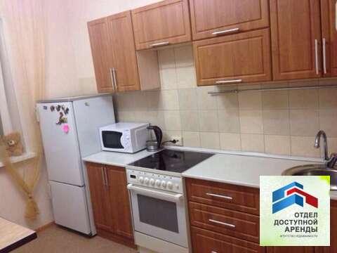 Квартира ул. Линейная 122, Аренда квартир в Новосибирске, ID объекта - 322873538 - Фото 1