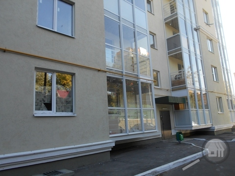 Продается 1-комнатная квартира, ул. Калинина - Фото 2