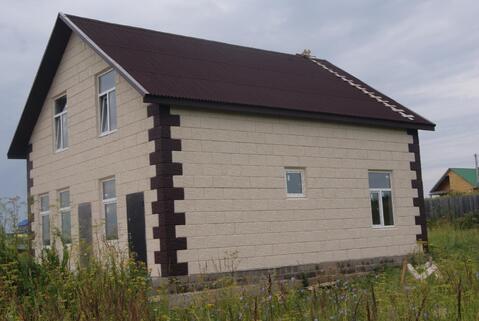 Продаётся новый 2 этажный зимний дом в районе города Переславль-Залесс - Фото 5