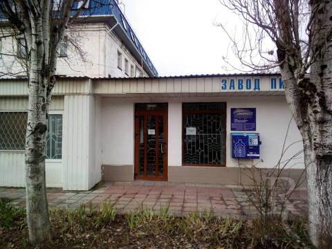 Аренда офиса, Севастополь, Ул. Токарева - Фото 1